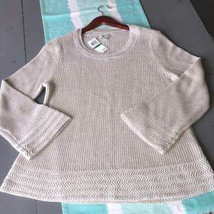Style & co sweater. NWT